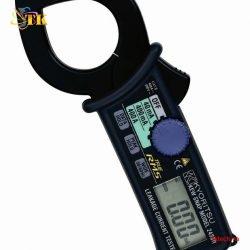 Ampe kìm đo rò rỉ Kyoritsu 2433R: AC 400A